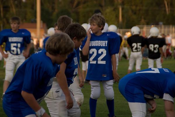 Colts Jamboree