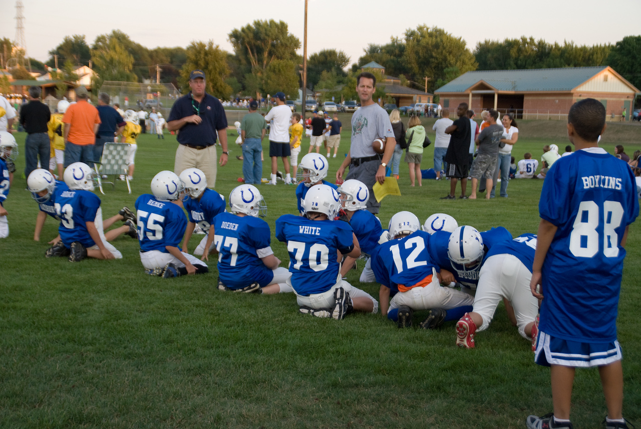 Colts Football Jamboree_-15