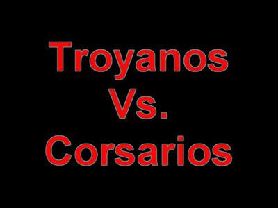 Video clip de las mejores jugadas de Mauricio Rocha Evia #51 Troyanos