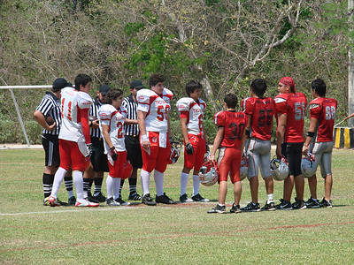"""Martin # 11, Bruno Rocha #29, Andres #58 y Tavo #6. Troyanos Juvenil """"A"""" 2011"""