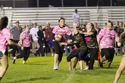 2013 Kaneland Powder Puff