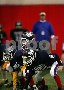 LI Youth Indoor Football