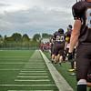 Bulldogs Pantheres 2010  005