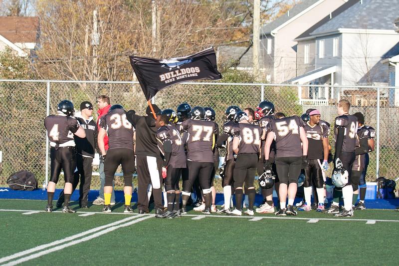 Bulldogs Cerberes_2011-10-30_002