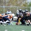 Bulldogs Huskies_2011-10-16_042