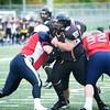 Bulldogs Pantheres_2011-09-25_028