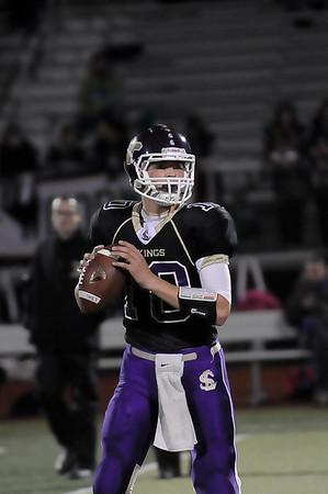 LS Vikings  - Jacob Eason QB
