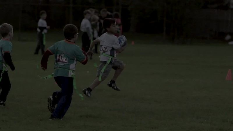 Jayden Flag Football