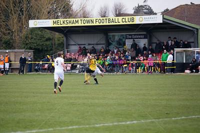 Melksham Town -4179