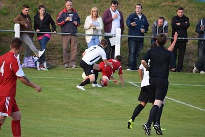 Brimscombe & Thrupp vs Hereford