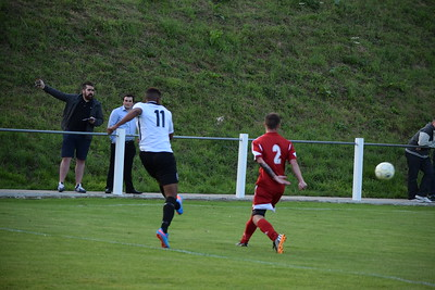 Brimscombe & Thrupp vs Hereford