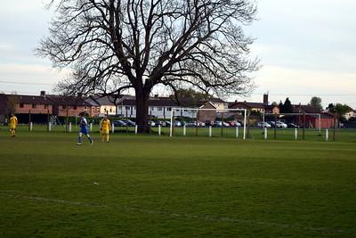Caldicot Town vs West End