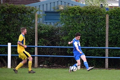 Caldicot Town vs West End
