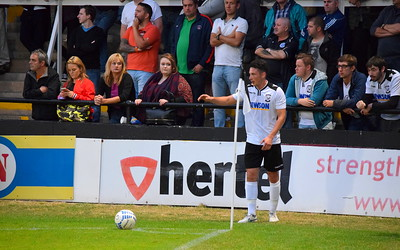 Hereford vs West Brom