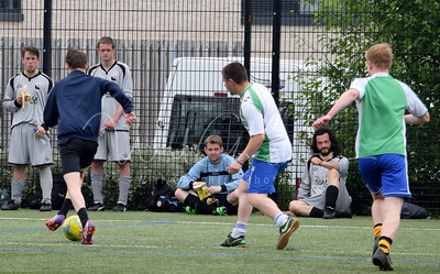 Hope Support Services charity tournament