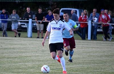 Malvern Town vs Hereford FC