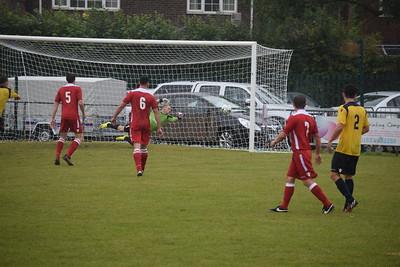 Undy vs Port Talbot Town