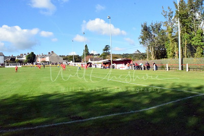 Chard Town vs Bishops Lydeard
