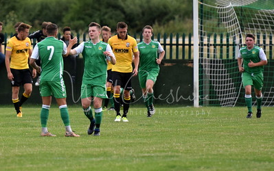 Bishop's Cleeve v Hereford