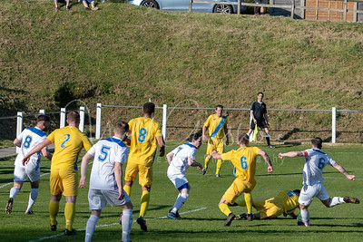 Brimscombe and Thrupp v Abingdon United