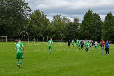 Caerphilly Athletic vs Cwm Welfare