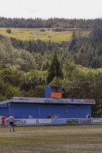 Cambrian & Clydach Vale vs Penydarren BGC