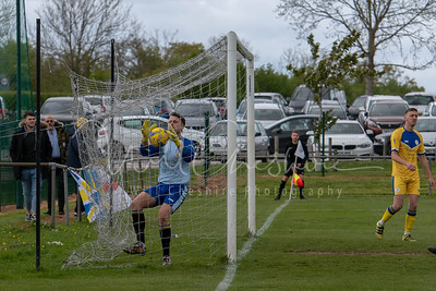 Chipping Sodbury Town v Plymouth Parkway