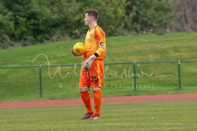 Connah Quay vs Cardiff Met