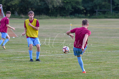 English Bicknor vs Westfields