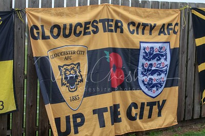 Gloucester vs Bromley
