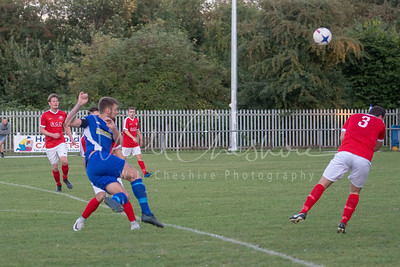 Hereford Lads Club vs Pegasus Juniors