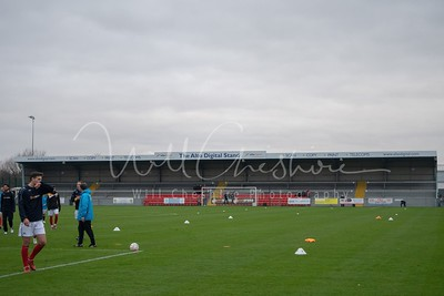 Weston-super-Mare v Gloucester City