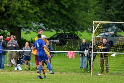 AFC Whitchurch vs Cardiff Corinthians