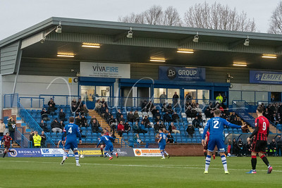 Curzon Ashton vs Hereford