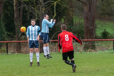 Hinton vs Clee Hill United