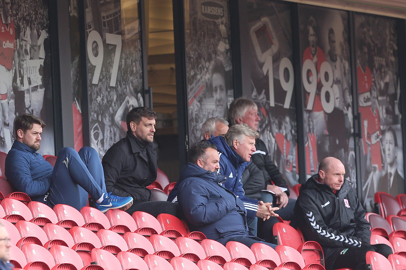 Middlesbrough vs Sunderland 07/04/19