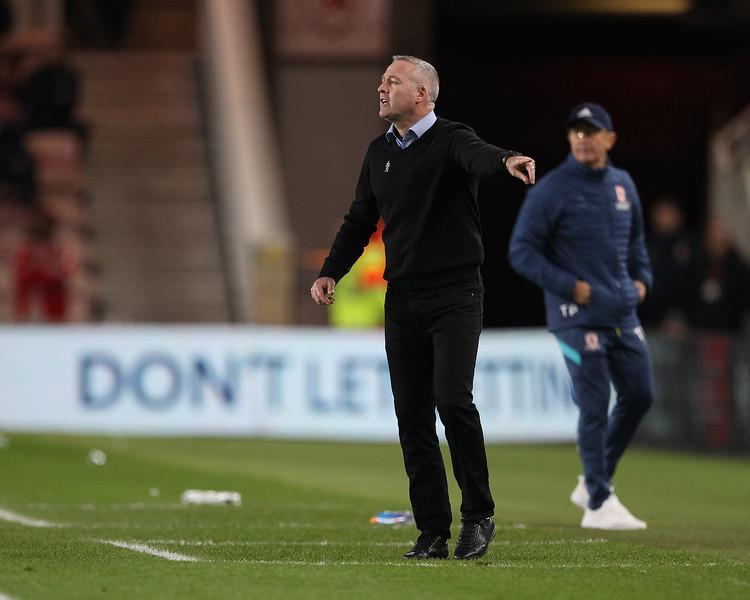 Middlesbrough vs Ipswich 29/12/18