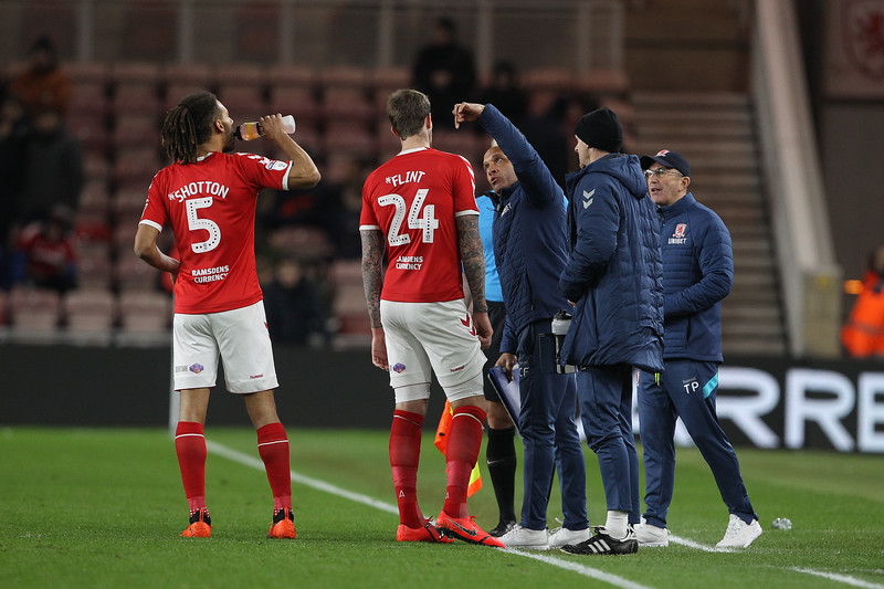 Middlesbrough vs Preston 13/03/19