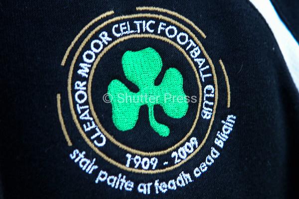 Cleator Moor Celtic vs Stockton Town
