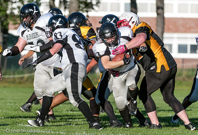 Marauders v. Greyhounds 71517