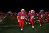 North Garland High School Vs. South Garland High School Football Game on October 30th, 2009 :