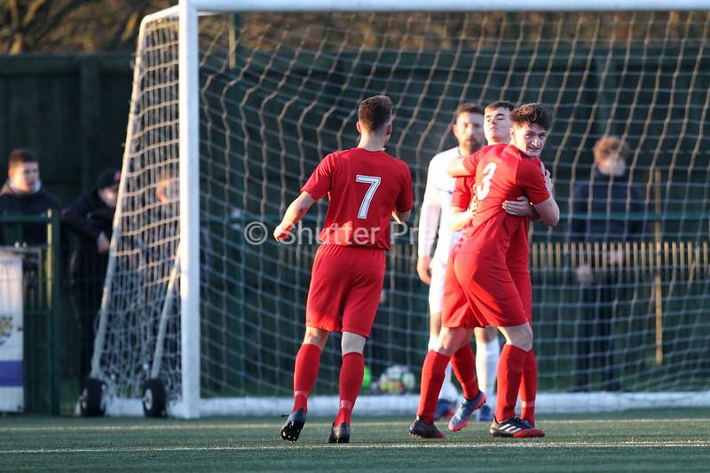 Consett vs North Shields 24/11/18