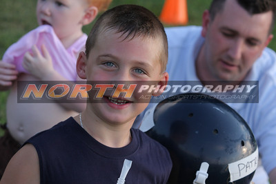 Northport Youth Football 2008