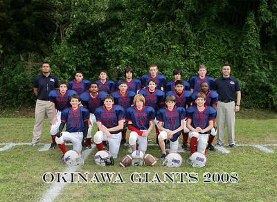 Okinawa Giants