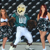 Swoop and the Cheerleaders