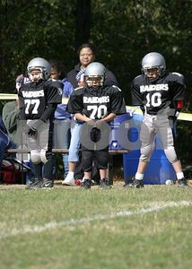 PAL Football @ Bellport