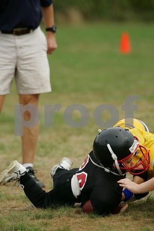 09/25/2005 (6 year old)  Connetquot vs Hauppauge