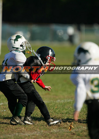 10/30/2005 (6 year old) Connetquot vs Longwood
