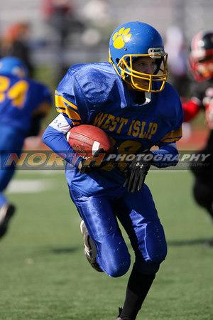 10/15/2006 (U12) West Islip vs. Patchogue Medford