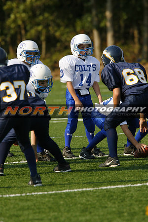 09/10/2006 Chargers vs. North Shore Colts